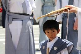 Gion summer festival Kyoto