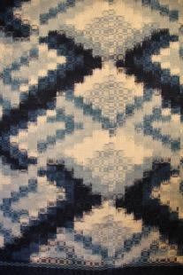 indigo textile Kurashiki