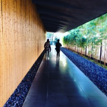 Nezu museum Tokyo