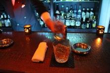 Old fashioned bar near Pontocho Kyoto