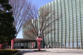 National Art Centre Tokyo