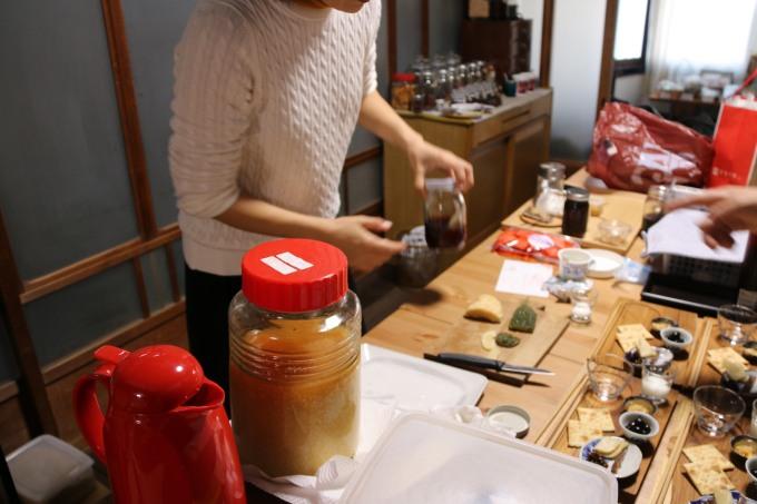 Sandor Does Kyoto